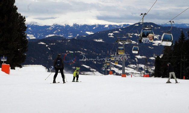 VIDEO: Zona austriacă Murau-Kreischberg – un adevărat paradis schiabil aproape de România, extrem de atractiv și în sezonul cald