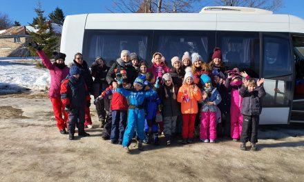 Mare bucurie pentru copiii de la Centrul de Zi Dumbrăvița!