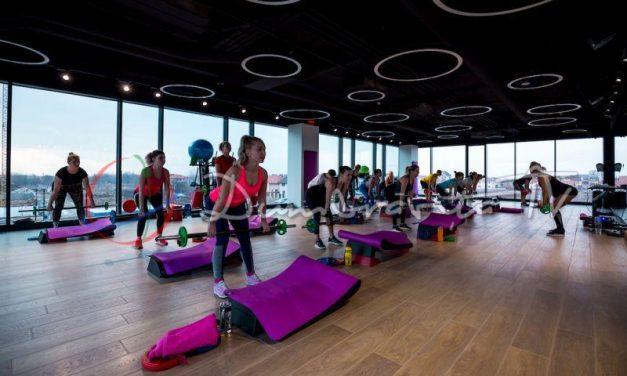 După ce au cucerit Dumbrăvița, cei de la NEXTFIT au deschis o sală de fitness ultramodern și în Timișoara