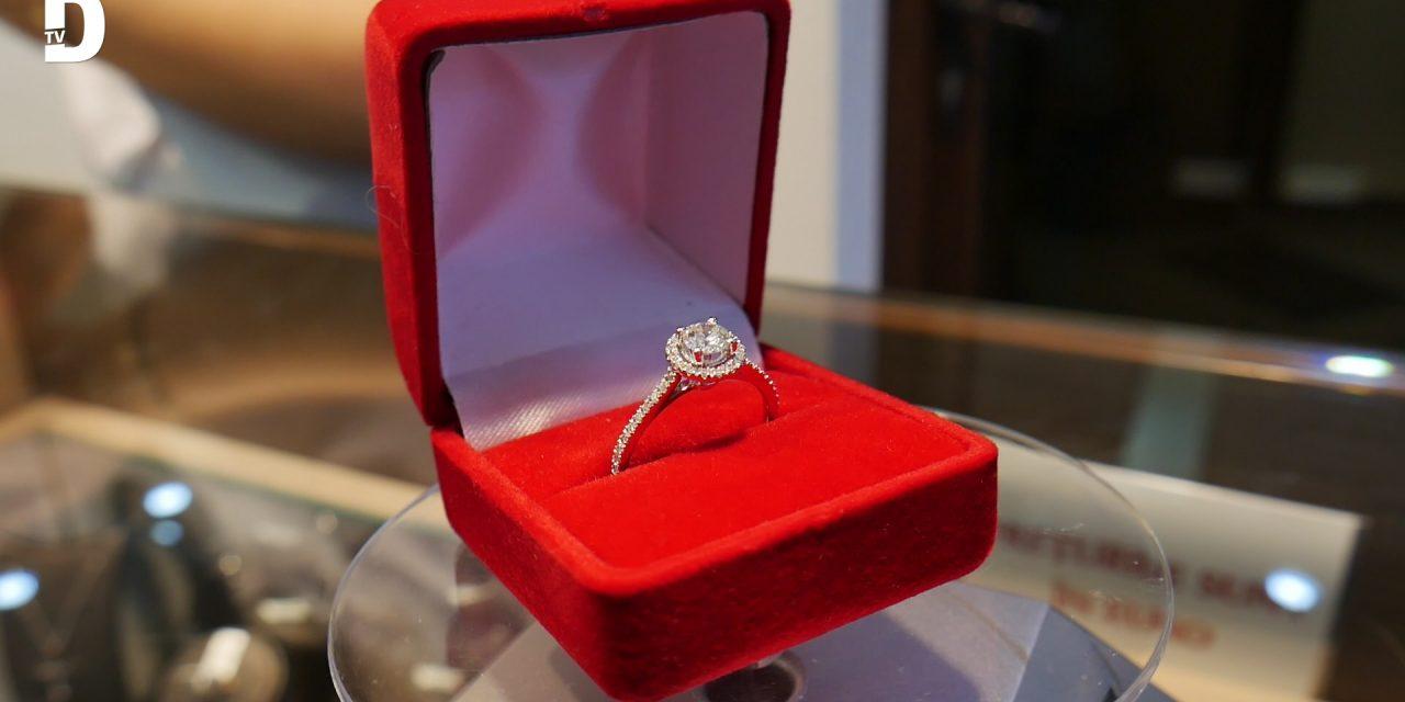 VALENTINE'S DAY – Surprinde-ți aleasa inimii cu un cadou special de la Bellisima Gold