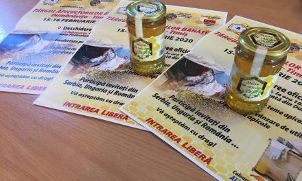 VIDEO: Mierea va fi vedetă în Dumbrăvița, în acest sfârșit de săptămână!