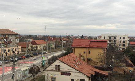 VIDEO:  Numărul autorizațiilor de construire emise în Dumbrăvița, crește în mod rapid și constant