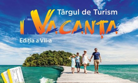 Destinații noi, la prețuri avantajoase, prezentate la  Târgul de Turism Vacanța Timișoara