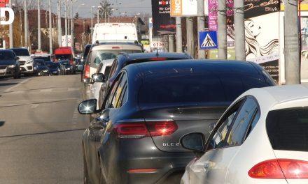 VIDEO: Președintele CJT a dezvăluit în ce stadiu se află proiectul de lărgire a drumului județean Timișoara-Dumbrăvița-Giarmata