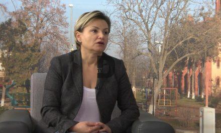 VIDEO: Raluca Ungureanu ne oferă ultimele detalii despre Târgul de Turism VACANȚA din Timișoara