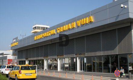 Aeroportul Internațional Timișoara: Mai multe zboruri spre destinațiile de vacanță