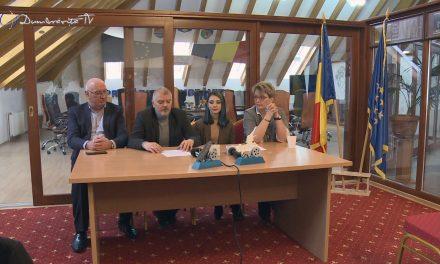 VIDEO: Ultimele detalii despre Festivalul Internațional de Film SF&FANTASY din Dumbrăvița