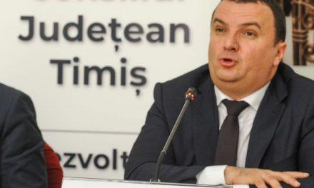 Se votează bugetul județului – În ce stadiu se află proiectul de lărgire la 4 benzi a DJ 691 Dumbrăvița-Giarmata