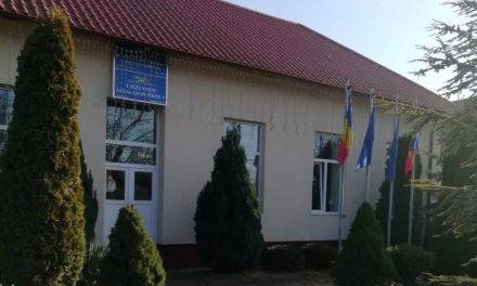 Cursurile au fost suspendate la o clasă de la Școala Gimnazială Dumbrăvița – Urmează dezinfecția generală!