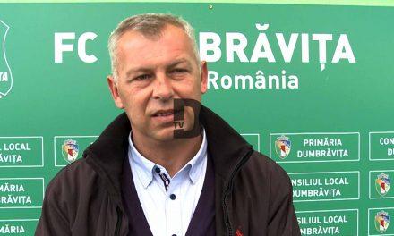 VIDEO: FLORIN BĂTRÂNU despre reorganizarea Centrului de Copii și Juniori al CSC Dumbrăvița