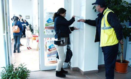 COVID 19: Autoritățile din Dumbrăvița au luat o serie de măsuri
