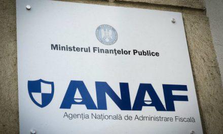 ANAF anunță termenul limită pentru solicitarea sumelor defalcate din TVA