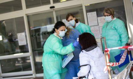 COVID-19: Rata de infectare continuă să scadă la Timișoara