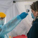 COVID-19: Rata de infectare se apropie de 10/1000 de locuitori în Dumbrăvița