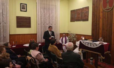 VIDEO: Săptămâna ecumenică în Dumbrăvița – Se continuă tradiția de 16 ani!