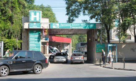 Institutului Național de Sănătate Publică: Timișul a ajuns pe locul 9 la numărul de cazuri confirmate