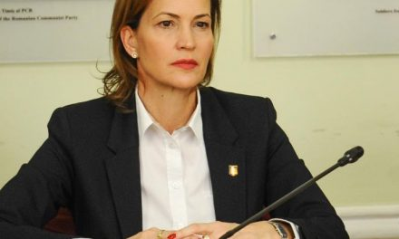 Liliana Oneț:  Investiţiile germane reprezintă o componentă foarte importantă în economia românească, dar și în economia județului Timiș