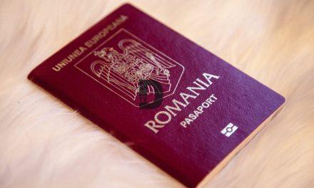 Taxa de pașaport se poate plăti și online