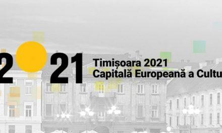 COVID-19: INFORMARE din partea Asociației Timișoara 2021 – Capitală Europeană a Culturii