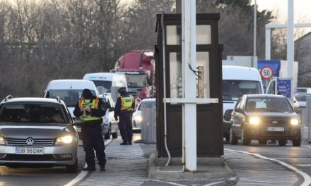 Coronavirus – S-au deschis toate punctele de trecere a frontierei între Ungaria şi România