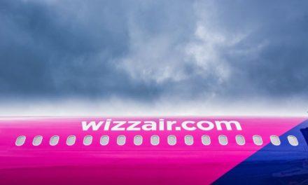 Wizz Air suspendă operațiunile pe trei aeroporturi din România