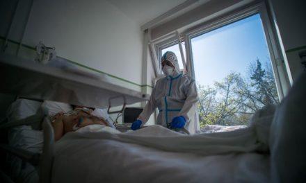 CORONAVIRUS: 346 de noi îmbolnăviri în Timiș, doar 6 sunt din Dumbrăvița