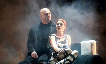 """Miercuri, vineri și duminică, Teatrul Național din Timișoara propune noi """"Întâlniri la voi acasă"""" pe canalul său YouTube"""