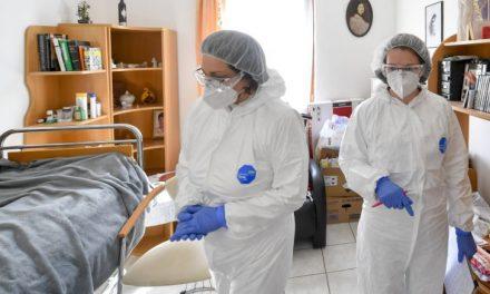 Prefectura Timiș anunță situația cazurilor noi de infectare cu COVID-19 în Dumbrăvița