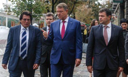 """Iohannis: """"În România nu putem vorbi de repornirea economiei, noi nu am oprit-o niciodată"""""""