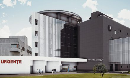 Consiliul Județean, Spitalul Județean și Ministerul Sănătății derulează în comun un proiect ce a primit finanțare de la Banca Mondială!