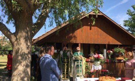 VIDEO: Dumbrăvița sărbătorește Rusaliile!
