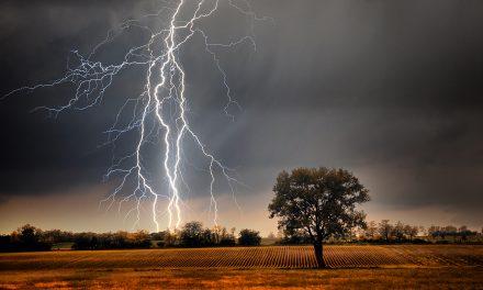 Avertizare meteo – Cod Galben de instabilitate atmosferică
