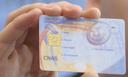 Se prelungește cu 7 ani, termenul de valabilitate al cardurilor de sănătate!