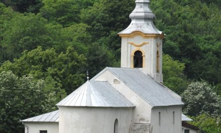 Vizita Sfintei Fecioare Maria la Elisabeta – Sf. Liturghii la Maria Ciclova