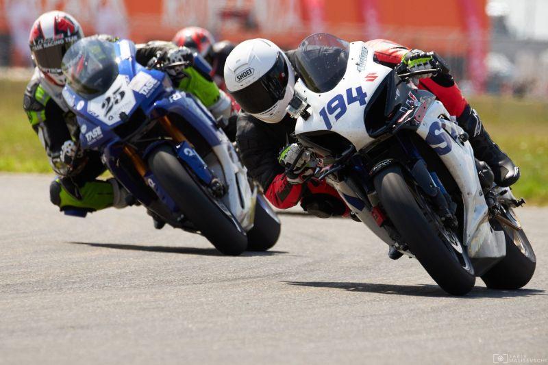 Vlad Neaga învingător în cursa clasei regină MotoRC, etapa a II-a