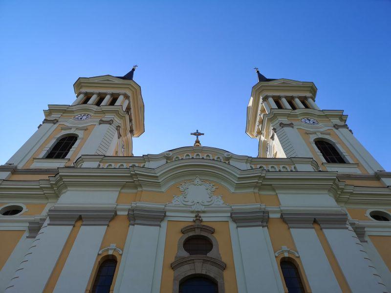 Sf. Fecioară Maria de pe Mt. Carmel – Sf. Liturghie la Maria Radna
