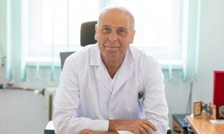 Dr. V. Musta despre actualizarea definițiilor de caz pentru Sindromul respirator acut cu noul coronavirus
