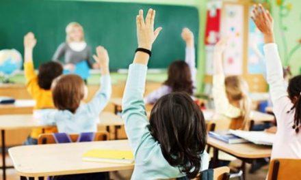 Elevii defavorizați primesc tichete sociale ca sprijin educațional