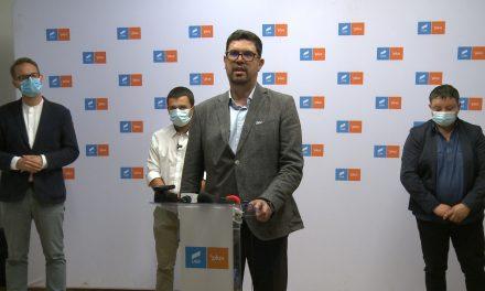VIDEO: Dominic Fritz promite o colaborare excelentă cu Dumbrăvița condusă de Horia Bugarin