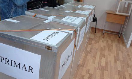 UPDATE Alegeri locale 2020: Avem prezența la secțiile de vot