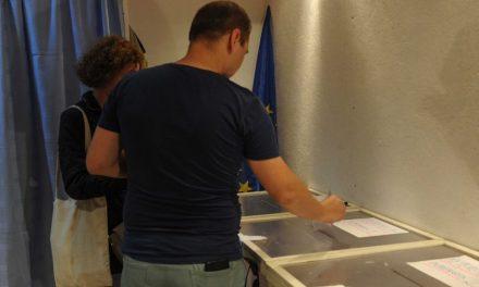 Biroul Electoral de Circumscripție DUMBRĂVIȚA a mărit numărul secțiilor de votare
