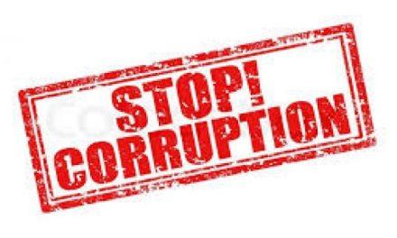 Cetățenii sunt invitați să completeze un chestionar legat de măsurile anticorupție