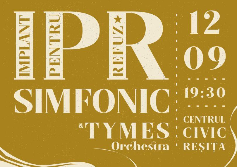 Premieră în România: IPR Simfonic, pe 12 septembrie