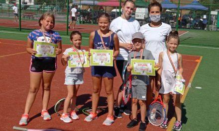 VIDEO: Turneul de Tenis de Câmp din Dumbrăvița a ajuns la ediția a II-a!