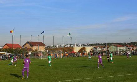 VIDEO: Sorin Bălu vrea victorie în derby-ul cu Ghiroda & Giarmata Vii