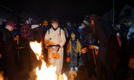Halloween: În acest an, copiii  din Dumbrăvița nu vor sărbători împreună