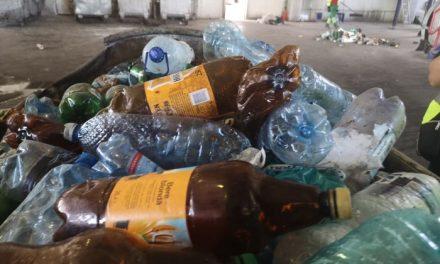 RETIM anunță controale în Dumbrăvița pentru separarea incorectă a gunoiului