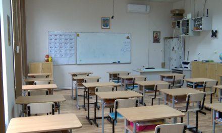 Se schimbă scenariul pentru mai multe școli din județul Timiș