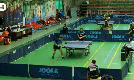 Turul Diviziei B masculin la tenis de masă: Victorii pe linie pentru ACS și CSC Dumbrăvița!
