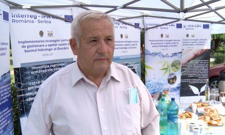 VIDEO: Zona Lac din Dumbrăvița va avea canalizare din bani europeni!